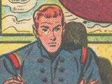 Bill Gregory (Earth-616)