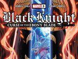 Black Knight: Curse of the Ebony Blade Vol 1 3