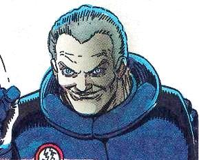 Blitzkrieg (Nazi) (Earth-616)