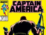 Captain America Vol 1 331