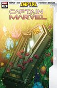 Captain Marvel Vol 10 21
