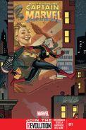 Captain Marvel Vol 7 11