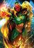 Champions Vol 3 5 Marvel Battle Lines Variant