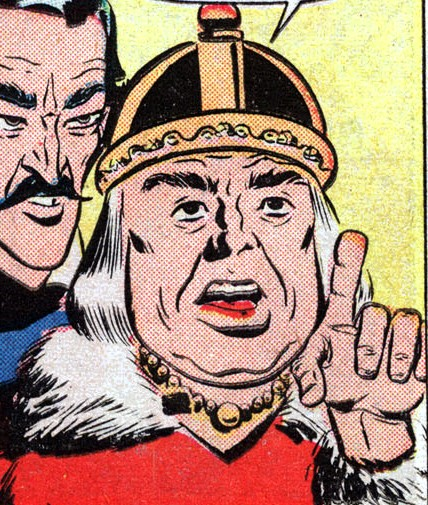 Charles VII (Earth-616)