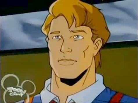 Cody Robbins (Earth-92131)