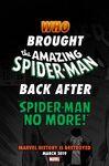 Cosmic Ghost Rider Destroys Marvel History Vol 1 teaser poster 002