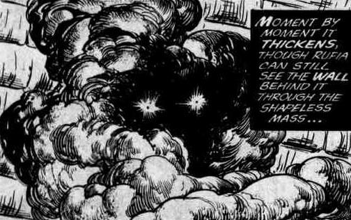 Demon of Smoke (Earth-616)