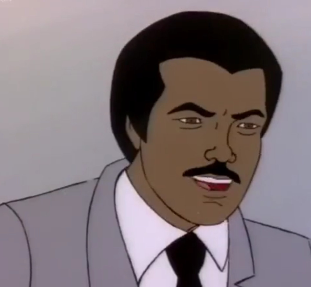 Detective Miller (Earth-700459)