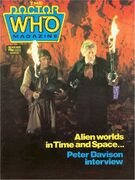 Doctor Who Magazine Vol 1 106