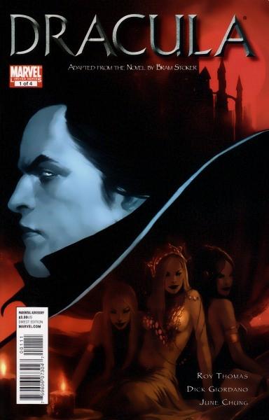 Dracula Vol 2