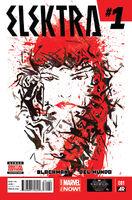 Elektra Vol 4 1