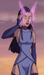 Elizabeth Braddock (Earth-8096)