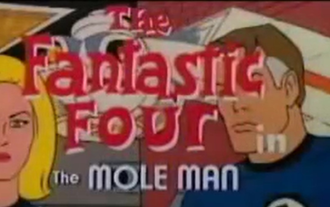 Fantastic Four (1978 animated series) Season 1 6