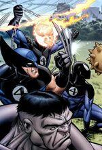Fantastic Four (Earth-808122)