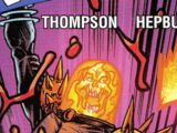 Frank Castle (Ghost Rider) (Earth-TRN841)