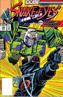 G.I. Joe A Real American Hero Vol 1 140