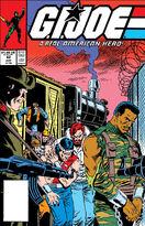 G.I. Joe A Real American Hero Vol 1 62