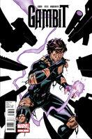 Gambit Vol 5 7