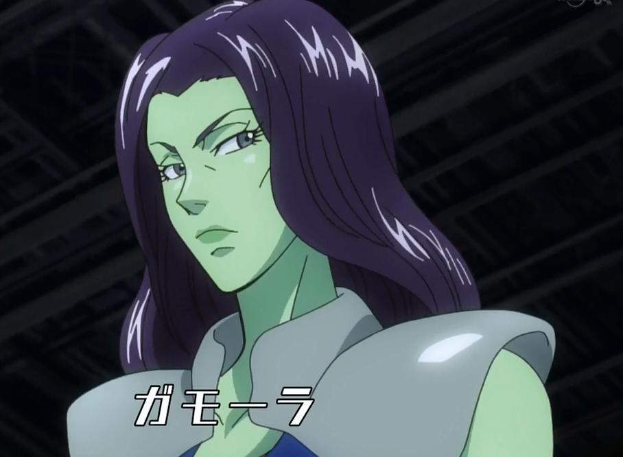 Gamora (Earth-14042)