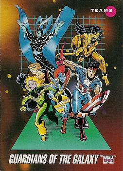 Guardians of the Galaxy (Earth-691) from Marvel Universe Cards Series III 0001.jpg