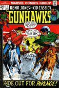 Gunhawks Vol 1 2