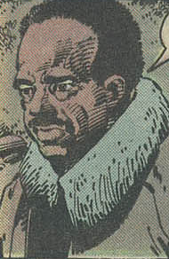 Hank Jurgens (Earth-616)