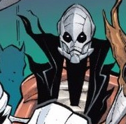 Hive (Poisons) (Earth-17952) Members-Poison Star-Lord from Venomverse Vol 1 5 001.png