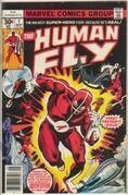 Human Fly Vol 1 1