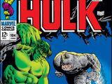 Incredible Hulk Vol 1 104