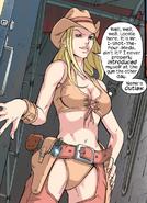Inez Temple (Earth-616) from Deadpool Vol 3 65