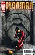 Iron Man Inevitable Vol 1 5