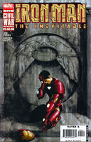 Iron Man Inevitable Vol 1 5