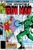 Iron Man Vol 1 136
