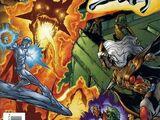 JLX Unleashed Vol 1 1