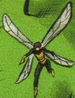 Janet Van Dyne (Project Doppelganger LMD) (Earth-18236) from Spider-Man Deadpool Vol 1 34 001.jpg