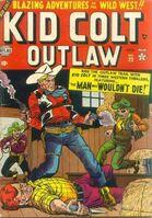 Kid Colt Outlaw Vol 1 23