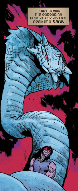 King Snake (Earth-616) from Conan the Barbarian Vol 3 2 001.png