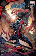 King in Black Gwenom vs. Carnage Vol 1 1