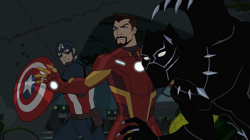 Marvel's Avengers Assemble Season 5 21