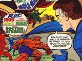 Marvel Collectors' Item Classics Vol 1 16