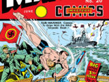 Marvel Mystery Comics Vol 1 20