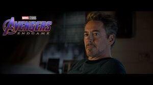 """Marvel Studios' Avengers Endgame """"Save"""" TV Spot"""