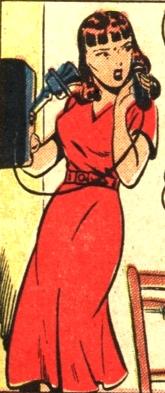 Mary Hanson (Earth-616)