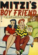 Mitzi's Boy Friend Vol 1 2