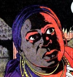 Mlima (Earth-616)