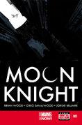 Moon Knight Vol 7 7