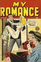 My Romance Vol 1 3