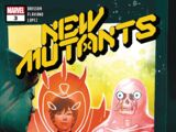 New Mutants Vol 4 3