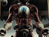 Orb (Mercenary) (Earth-616)