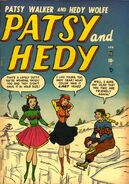 Patsy and Hedy Vol 1 2